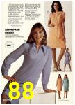 1974 Sears Spring Summer Catalog, Page 88