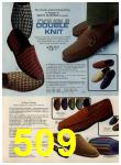 1972 Sears Fall Winter Catalog, Page 509