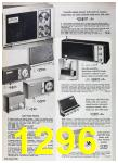 1967 Sears Spring Summer Catalog, Page 1296