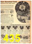 1942 Sears Spring Summer Catalog, Page 435