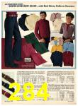 1973 Sears Fall Winter Catalog, Page 284
