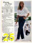 1983 Sears Spring Summer Catalog, Page 25