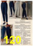 1965 Sears Spring Summer Catalog, Page 120