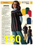 1977 Sears Fall Winter Catalog, Page 150