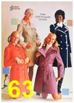 1972 Sears Spring Summer Catalog, Page 63