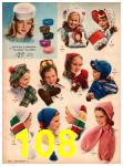 1947 Sears Christmas Book, Page 108