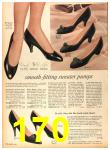 1958 Sears Fall Winter Catalog, Page 170