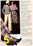 1975 Sears Fall Winter Catalog, Page 5