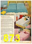 1958 Sears Fall Winter Catalog, Page 873