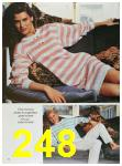 1988 Sears Fall Winter Catalog, Page 248
