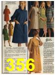 1968 Sears Fall Winter Catalog, Page 356