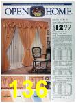 1989 Sears Home Annual Catalog, Page 136