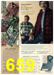 1976 Sears Fall Winter Catalog, Page 659