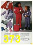 1985 Sears Fall Winter Catalog, Page 373