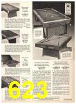 1969 Sears Fall Winter Catalog, Page 623