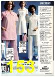 1976 Sears Fall Winter Catalog, Page 153