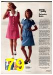 1974 Sears Spring Summer Catalog, Page 79