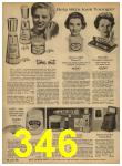 1962 Sears Spring Summer Catalog, Page 346