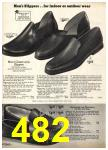 1975 Sears Fall Winter Catalog, Page 482