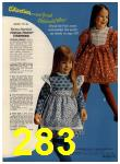 1972 Sears Fall Winter Catalog, Page 283