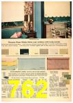 1958 Sears Spring Summer Catalog, Page 762