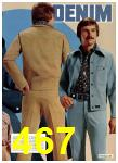 1975 Sears Spring Summer Catalog, Page 467