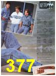 1988 Sears Spring Summer Catalog, Page 377