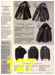 1965 Sears Fall Winter Catalog, Page 127