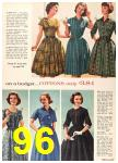 1960 Sears Fall Winter Catalog, Page 96
