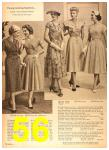 1958 Sears Spring Summer Catalog, Page 56