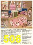 1980 Sears Christmas Book, Page 506