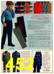 1966 Montgomery Ward Fall Winter Catalog, Page 452