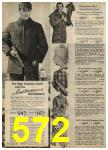 1968 Sears Fall Winter Catalog, Page 572