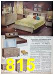 1957 Sears Spring Summer Catalog, Page 815