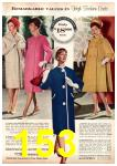 1962 Montgomery Ward Spring Summer Catalog, Page 153