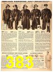 1949 Sears Spring Summer Catalog, Page 383