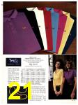 1983 Sears Fall Winter Catalog, Page 21