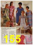 1987 Sears Spring Summer Catalog, Page 155