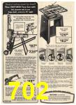 1974 Sears Spring Summer Catalog, Page 702