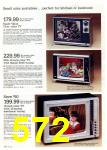 1984 Montgomery Ward Christmas Book, Page 572
