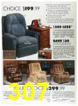 1989 Sears Home Annual Catalog, Page 307