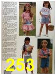 1993 Sears Spring Summer Catalog, Page 253