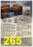 1979 Sears Fall Winter Catalog, Page 265