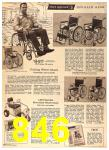 1960 Sears Fall Winter Catalog, Page 846