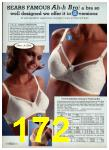 1977 Sears Spring Summer Catalog, Page 172