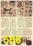 1949 Sears Spring Summer Catalog, Page 556