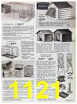 1967 Sears Fall Winter Catalog, Page 1121