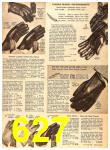 1956 Sears Fall Winter Catalog, Page 627