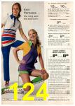 1972 Montgomery Ward Spring Summer Catalog, Page 124