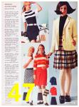 1967 Sears Fall Winter Catalog, Page 47